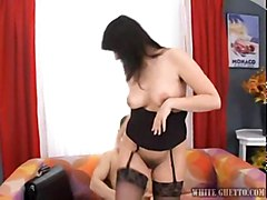 Beautiful Lena Gets Fucked And Creamed