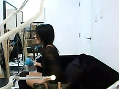 Voyeurcam   Model Lesbian Seduction Part 1