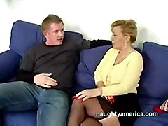 Sammie Sparks - My Friends Hot Mom