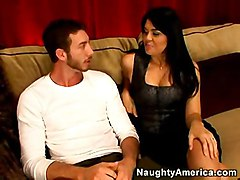Olivia Olovely   Latin Adultery