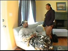 Cherokee Horny Black Mothers Teacher Making House Call