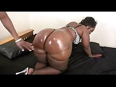 Massive Ass Bbw  Marshae