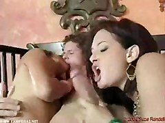 Paola Rey E Tory Lane Perfect Sex