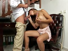 Busty Simi Fucked And Great Orgasms Too Hot