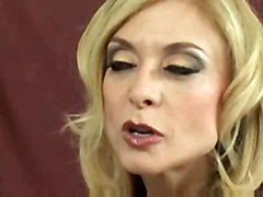 Nina Hartley Fucking Stepson