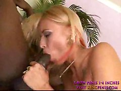 Lingerie Slut Giving Head And Getting Fucked5