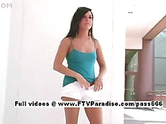 Priscilla Ftv Girls  Cute Girl Public Flashing