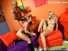 Alexis Texas And Brianna Love Pt  05
