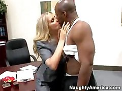 Julia Ann Fill The Position