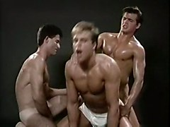 Jeff Stryker 3 Way