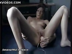 Dildo Pistons The Pussy