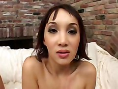 Katsumi Asian Anal Queen