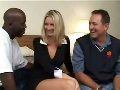 Emma Fucked By Black Dudes And Filled By White At Creampie M