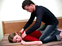 Best Seduction Hot Russian Young Couple