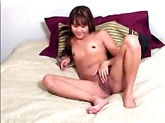 Kitty First Anal